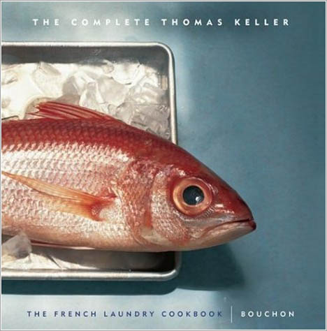 Thomas Keller Collectorsitem