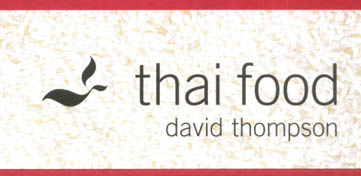 Cover van Thai Food